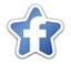 Facebook Star
