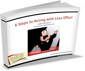6 steps e-book cover