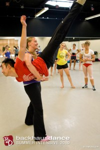 BD also offers an amazing Summer Intensive. Be sure to check it out next year.