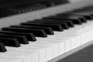 Piano Prepared