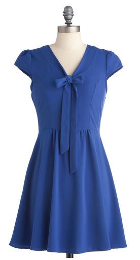 42nd Street Audition Dress