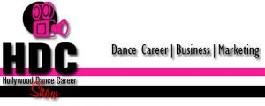 Hollywood Dance Career