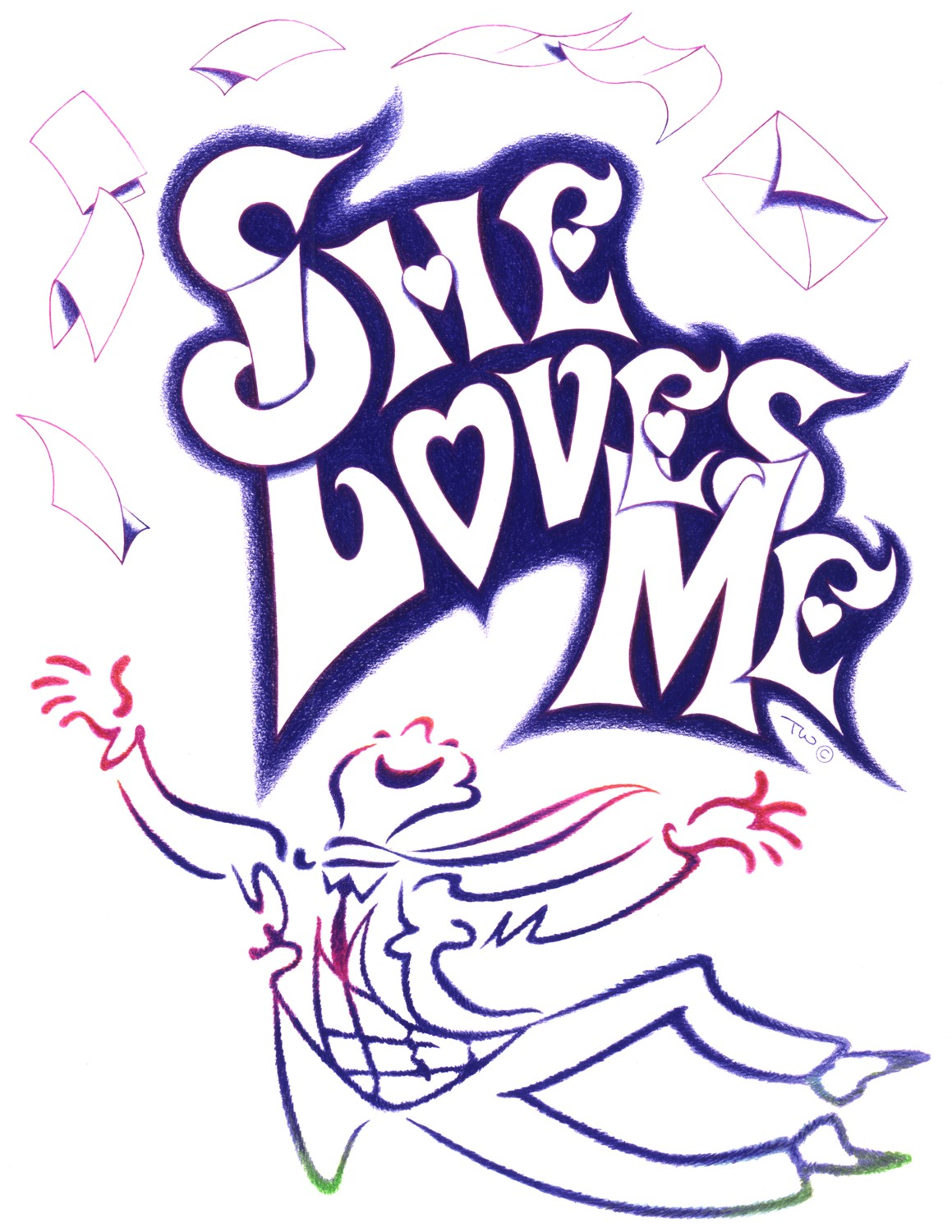 She Loves Me Full Broadway Musical Pbs And Bbc The